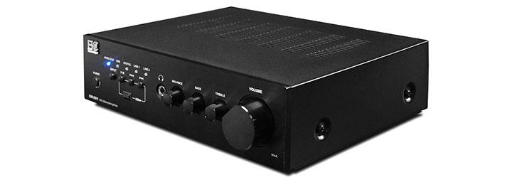 EM-201 - Stereo Compact Amplifier 2x35W - Wireless